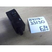 Кнопка освещения панели приборов Б/У 8411933130