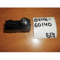Кнопка регулировки яркости Б/У 8411960140