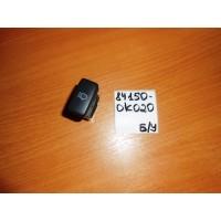 Кнопка включения омывателя фар Б/У 841500K020