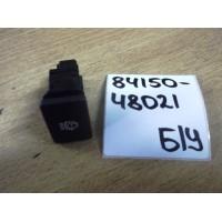 Кнопка омывателя фар Б/У 8415048021