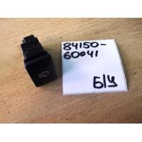 Кнопка включения омывателя фар Б/У 8415060041