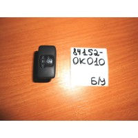Регулятор корректора фар Б/У 841520K010