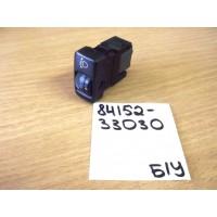 Кнопка регулировки корректора фар Б/У 8415233030