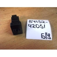 Кнопка регулировки корректора фар Б/У 8415242051