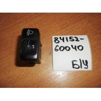 Кнопка регулировки фар Б/У 8415260040