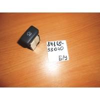 Кнопка включения задних ПТФ Б/У 8416533040