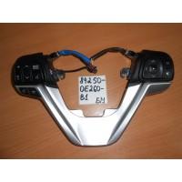 Переключатель на руль в сборе Б/У 842500E260B1