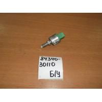 Выключатель стоп сигнала Б/У 8434030110