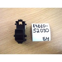 Кнопка стеклоподъемника задней двери Б/У 8481052030