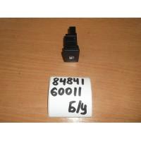 Кнопка бензобака Б/У 8484160011