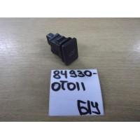 Кнопка Б/У 849300t011