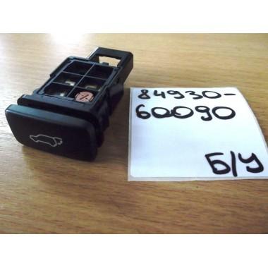 Кнопка открытия багажника 8493060090
