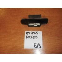Кнопрка открывания багажника Б/У 8494512030