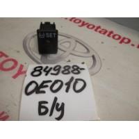 Кнопка Б/У 849880E010