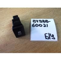 Кнопка антипробуксовочной системы Б/У 8498860021