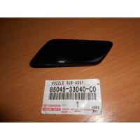 Крышка форсунки омывателя фар Lh 8504533040C0