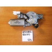 Мотор стеклоочистителя заднего Б/У 8508060170