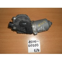 Моторчик омывателя лобового стекла Б/У 851100e050