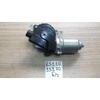 Мотор стеклоочистителя передний Б/У 8511033370