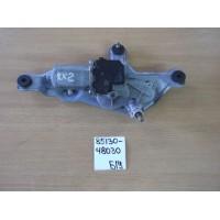 Мотор стеклоочистителя задний Б/У 8513048030