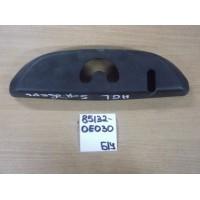 Накладка заднего стеклоочистителя Highlander II Б/У 851320e030