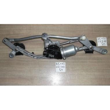 Мотор стеклоочистителя передний Б/У 8511002340