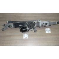 Мотор стеклоочистителя переднего Б/У 8511050140