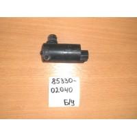 Моторчик омывателя заднего стекла Б/У 8533002040