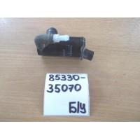 Моторчик омывателя лобового стекла Б/У 8533035070