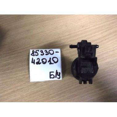 Мотор омывателя Б/У 8533042010