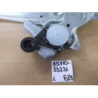 Мотор стеклоподъемника двери RR Lh Б/У 8571033231
