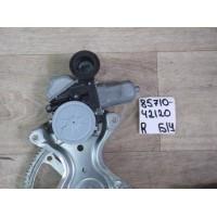 Мотор стеклоподъемника FR Rh Б/У 8571042120