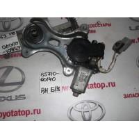 Мотор стеклоподъемника FR Rh Б/У 8571060140