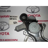 Мотор стеклоподъемника Б/У 857200e022