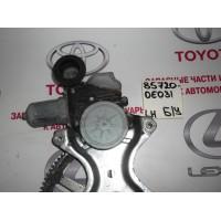 Мотор стеклоподьемника Lh Б/У 857200e031