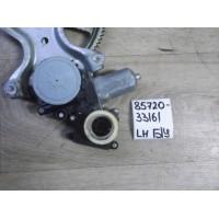 Мотор стеклоподъемника FR Lh Б/У 8572033161
