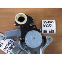 Мотор стеклоподъемника Rh Б/У 8572033201