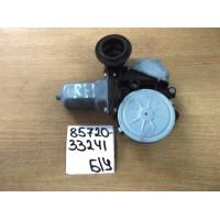 Мотор стеклоподъемника  Rh Б/У 8572033241
