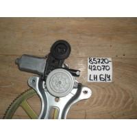 Мотор стеклоподъемника FR Lh Б/У 8572042070