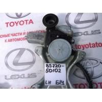 Мотор стеклоподъемнока FR Lh Б/У 8572050102