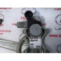 Мотор стеклоподъемника Lh Б/У 8572050110