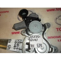 Мотор стеклоподьемника RR Rh Б/У 8572060161