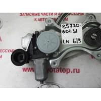 Мотор стеклоподъемника FR Lh Б/У 8572060231