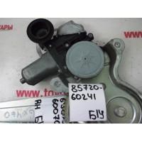 Мотор стеклоподьемника RR Rh Б/У 8572060241