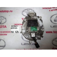 Вентилятор сиденья Rh Б/У 8586760020