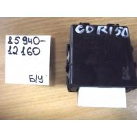 Блок реле стеклоочистителя Б/У 8594012160