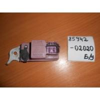 Реле омывателя фар Б/У 8594202020