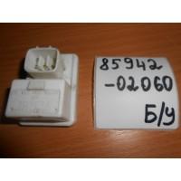 Реле омывателя фар Б/У 8594202060