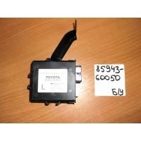 Блок управления стеклоочистителем Б/У 8594360050