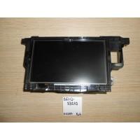 Мультидисплей LEXUS ES250 Б/У 8611033010